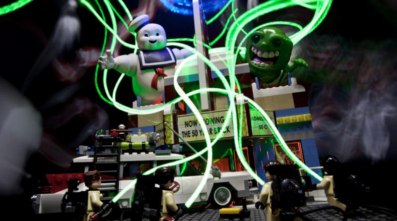 LEGO Ghostbusters E1563209399610