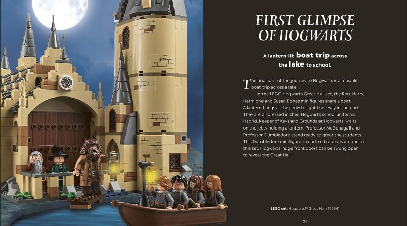 LEGO Harry Potter Magical Guide Wizarding World 4 800x445
