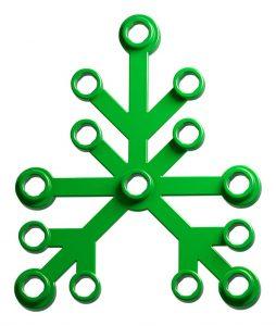 LEGO Ideas 21318 Treehouse 22 254x300