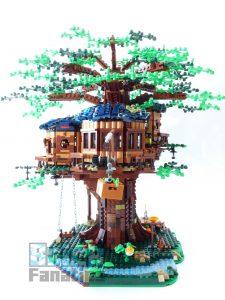 21318 Tree House