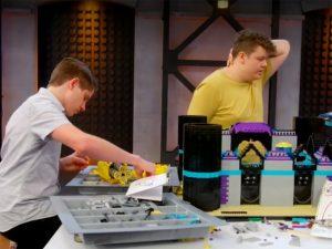 LEGO MASTERS Ep 6 2 300x225