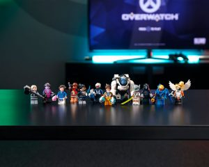 LEGO Overwatch Tournament 3 300x240