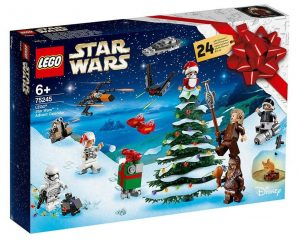 LEGO Star Wars 75245 Advent Calendar 1 300x241