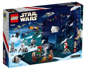 LEGO Star Wars 75245 Advent Calendar 2 300x237