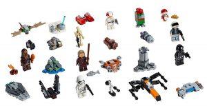 LEGO Star Wars 75245 Advent Calendar 3 300x154