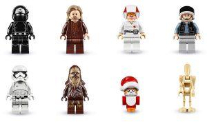 LEGO Star Wars 75245 Advent Calendar 4 300x180