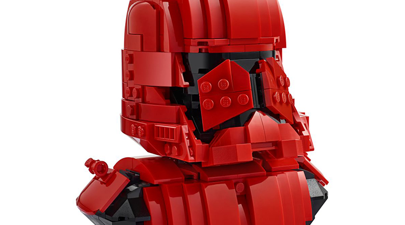 LEGO Star Wars 77901 Sith Trooper Featured 800 445