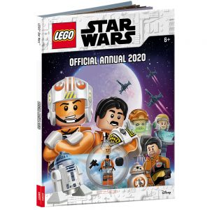 LEGO Star Wars Annual 2020 300x300