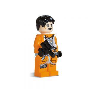 LEGO Star Wars Annual 2020 Biggs Darklighter 300x300
