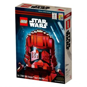 LEGO Star Wars SDCC 77901 Sith Trooper Bust 3 300x300