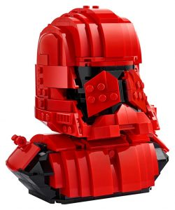 LEGO Star Wars SDCC 77901 Sith Trooper Bust 6 250x300