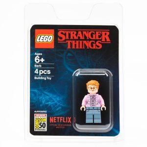LEGO Stranger Things Barb 3 300x300