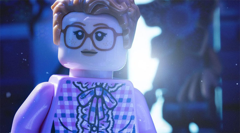 LEGO Stranger Things Barb Featured 800 445