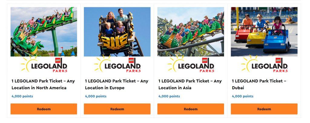 LEGO VIP LEGOLAND Tickets 1024x408