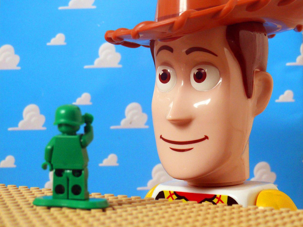 LEGO Woody E1562628274387