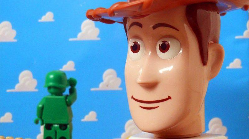 LEGO Woody E1562628453645