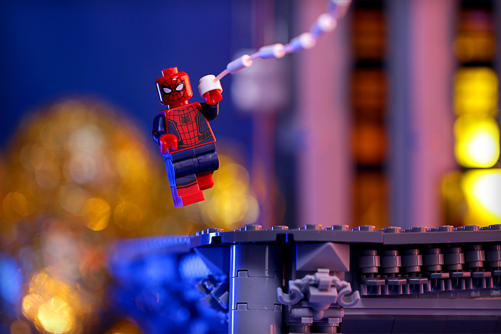 LEGo Far From Home
