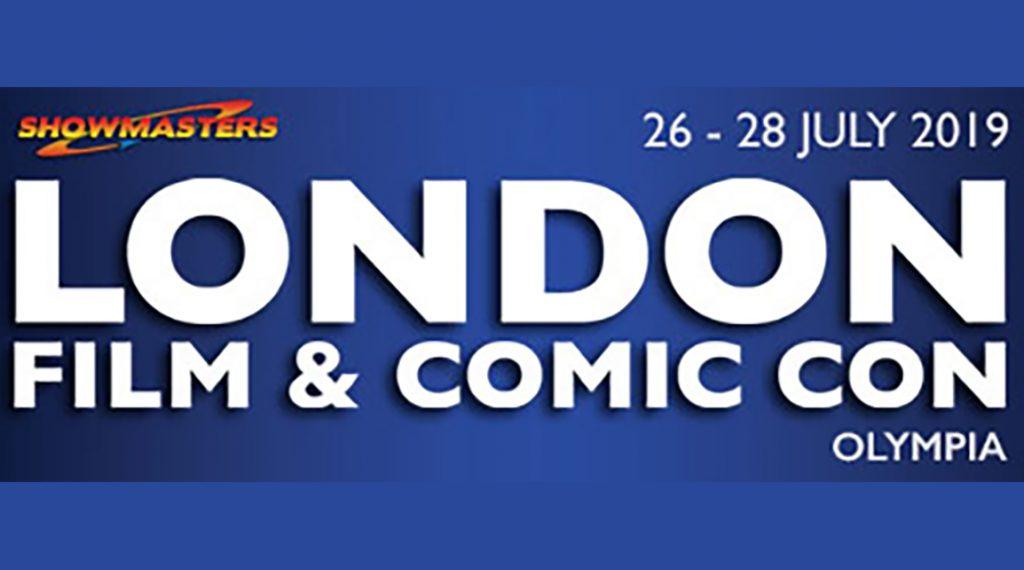 London Film Comic Con Featured 800 445