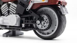NEW Back Wheel 300x169