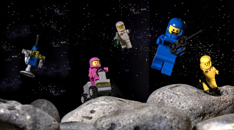 NEW Lenny Benny And Others In Space 800x445