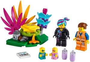 The LEGO Movie 2 70847 Good Morning Sparkle Babies 1 300x207