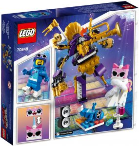 The LEGO Movie 2 70848 Systar Party Crew 4 285x300