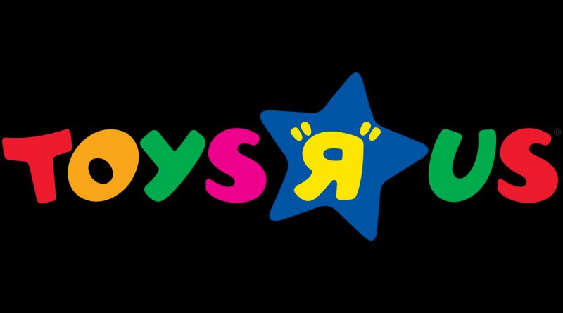 Toys R Us logo featured 800 445
