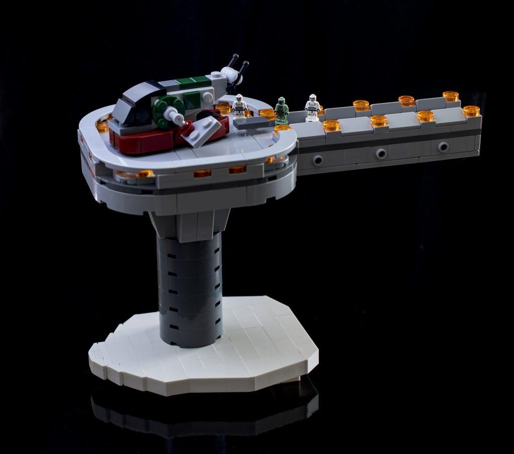 Landing Platform Micro Model 1024x904