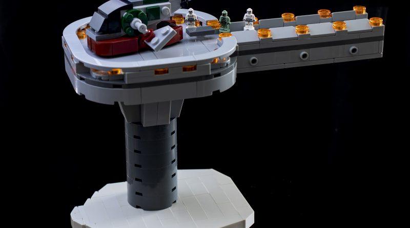 Landing Platform Micro Model 800x445