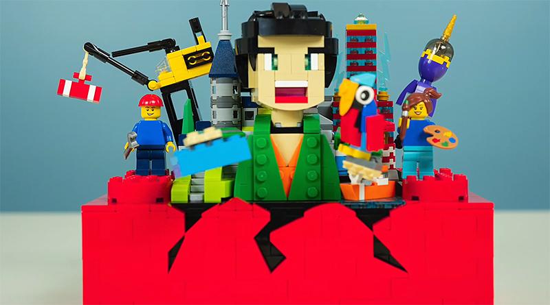 LEGO AFOL Designer Program unboxing featured 800 445