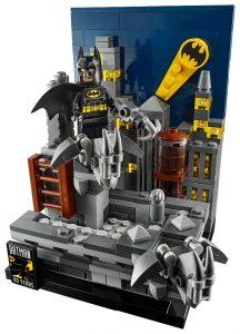 LEGO Batman SDCC The Dark Knight Of Gotham City 2 216x300