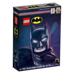 LEGO Batman SDCC The Dark Knight Of Gotham City 3 300x300