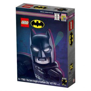 LEGO Batman SDCC The Dark Knight Of Gotham City 4 300x300
