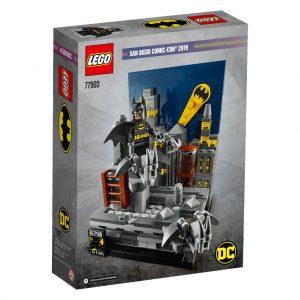 LEGO Batman SDCC The Dark Knight Of Gotham City 6 300x300
