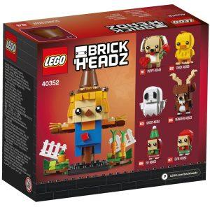 LEGO BrickHeadz 40352 Scarecrow 3 300x296