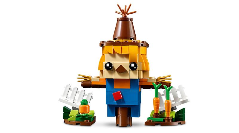 LEGO BrickHeadz 40352 Scarecrow Featured 800 445