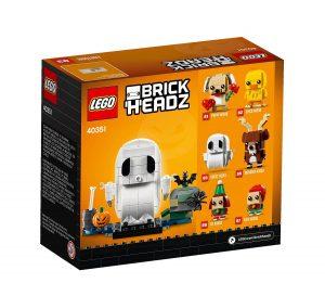 LEGO Brickheadz 40351 Ghost 3 300x273
