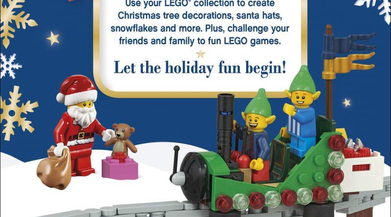LEGO Christmas Ideas 2 800x445