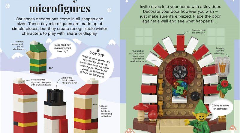 LEGO Christmas Ideas 4 800x445