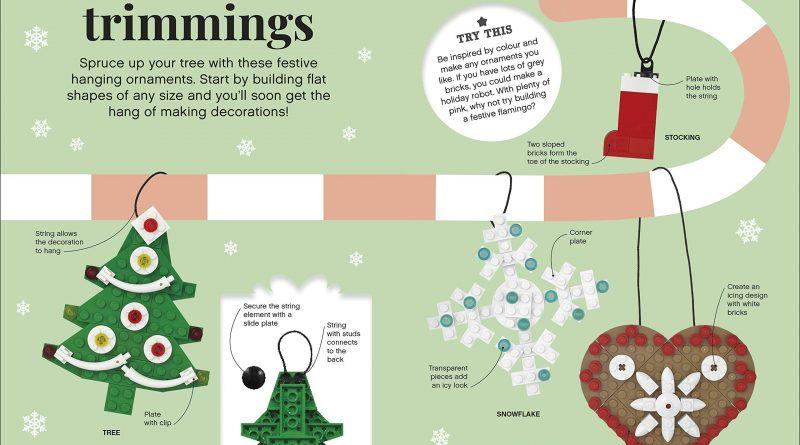 LEGO Christmas Ideas 6 800x445