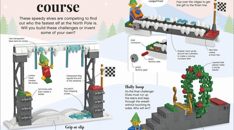 LEGO Christmas Ideas 7 800x445