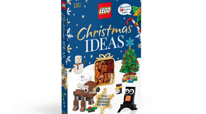 LEGO Christmas Ideas Featured 800 445