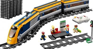LEGO 60197 Passenger Train