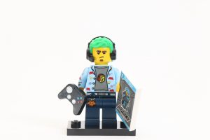 LEGO Collectible Minifigures Series 19 Review 11i 300x200