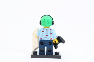 LEGO Collectible Minifigures Series 19 Review 11ii 300x200
