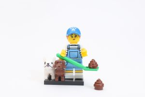 LEGO Collectible Minifigures Series 19 Review 12i 300x200