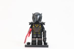 LEGO Collectible Minifigures Series 19 Review 14i 300x200