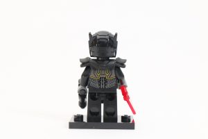 LEGO Collectible Minifigures Series 19 Review 14ii 300x200
