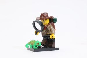LEGO Collectible Minifigures Series 19 Review 15 300x200