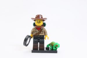 LEGO Collectible Minifigures Series 19 Review 15i 300x200